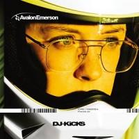 Image of Various Artists - DJ Kicks - Avalon Emerson