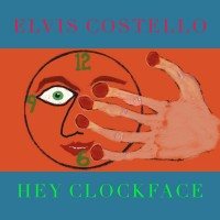 Image of Elvis Costello - Hey Clockface