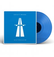 Kraftwerk - Autobahn - Coloured Vinyl Reissue