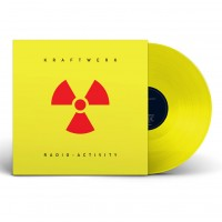 Kraftwerk - Radio-Activity - Coloured Vinyl Reissue