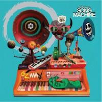 Image of Gorillaz - Song Machine: Season One - Strange Timez