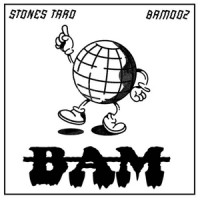 Stones Taro - BAM002