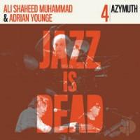 Image of Adrian Younge , Ali Shaheed Muhammad & Azymuth - Azymuth