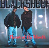 Image of Black Sheep - Flavour Of The Month