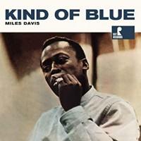 Image of Miles Davis - Kind Of Blue +1 Bonus Track