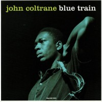John Coltrane - Blue Train + Bonus CD