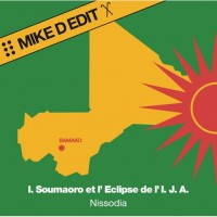 Image of Idrissa Soumaora Et L'Eclipse - Nissodia (Mike D Edit)