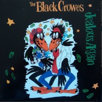 Image of Black Crows - Jealous Again