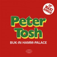 Image of Peter Tosh - Buk-In-Hamm Palace