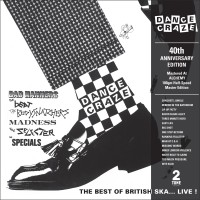 Image of Various Artists - Dance Craze