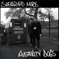 Sleaford Mods - Austerity Dogs - Coloured Vinyl Reissue