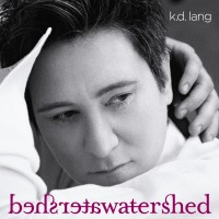 Image of K.d. Lang - Watershed