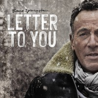 Image of Bruce Springsteen - Letter To You