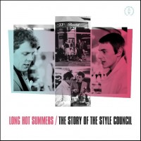 Image of The Style Council - Long Hot Summers: The Story Of The Style Council