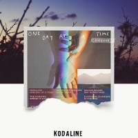 Image of Kodaline - One Day At A Time