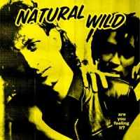 Image of Natural Wild - Hot & Sexable (Morgan Buckley Mixes)