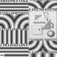 Image of Johannes Volk - Extra Dimensions