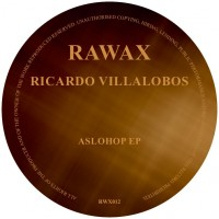 Image of Ricardo Villalobos - AsloHop EP