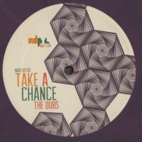 Image of Kai Alcé Ft Rico & Kafele Bandele - Take A Chance (The Dubs) - Inc. Mr. Fingers / Larry Heard Remixes