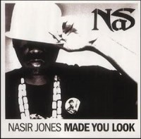 Image of Nas - Made You Look
