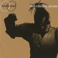 Image of Soul II Soul - Club Classics Vol 1 - National Album Day 2020 Edition
