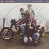 Image of Prefab Sprout - Steve McQueen - National Album Day Edition