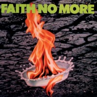 Image of Faith No More - The Real Thing - Coloured Vinyl Reissue