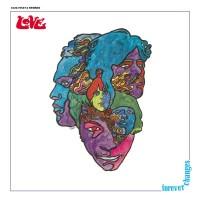 Image of Love - Forever Changes (Mono) - Vinyl Reissue