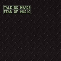 Image of Talking Heads - Fear Of Music - Coloured Vinyl Reissue