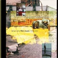 Image of Brian Eno - Film Music 1976 - 2020