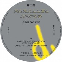 Image of Daniel 58 And Yohei S. - Eight Two Five