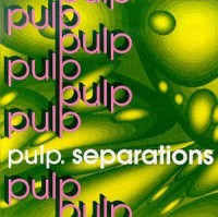 Image of Pulp (2020 Reissue) - Separations