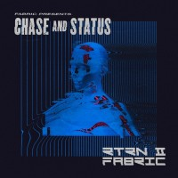 Various Artists - Fabric Presents Chase & Status - RTRN II FABRIC