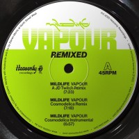 Mildlife - Vapour: Remixed