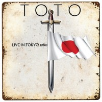 Image of Toto - Live In Tokyo