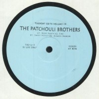 Image of The Patchouli Brothers - Tugboat Edits Vol 15
