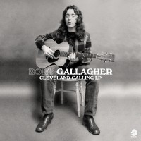 Image of Rory Gallagher - Cleveland Calling