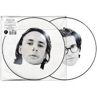 Image of Sports Team - Deep Down Happy - Picture Disc One