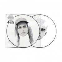 Image of Sports Team - Deep Down Happy - Picture Disc Two