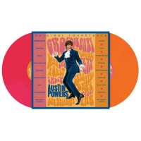 Image of Various Artists - Austin Powers: International Man Of Mystery
