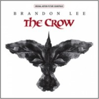 Various Artists - The Crow: Original Motion Picture Soundtrack - Vinyl Reissue