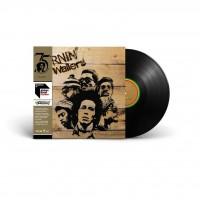 Bob Marley & The Wailers - Burnin'  - Half-Speed Master Edition
