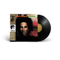 Image of Bob Marley & The Wailers - Natty Dread - Half-Speed Master Edition