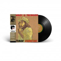 Image of Bob Marley & The Wailers - Rastaman Vibration - Half-Speed Master Edition