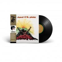 Image of Bob Marley & The Wailers - Uprising - Half-Speed Master Edition