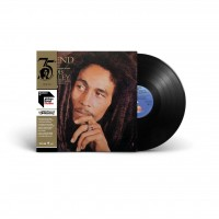 Image of Bob Marley & The Wailers - Legend - Half-Speed Master Edition
