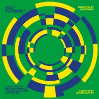 Image of Various Artists - Jazzanova Presents Paz E Futebol 3
