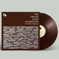 Image of The Twelve Hour Foundation - Six Twenty Negative