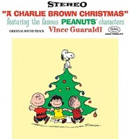 Vince Guaraldi - A Charlie Brown Christmas - 70th Anniversary Lenticular Cover Edition