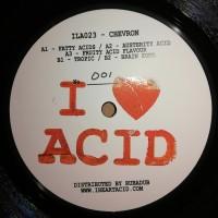 Image of Chevron - I Love Acid Twenty Three